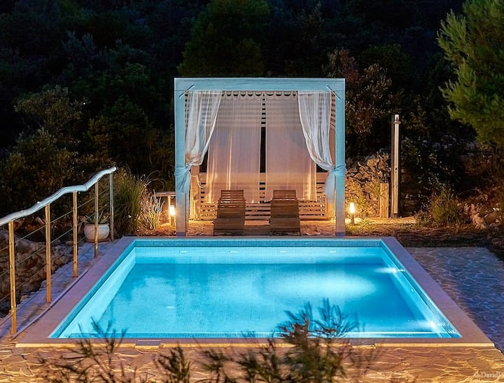 Villa Dolina Hvar - Boutique Cottage