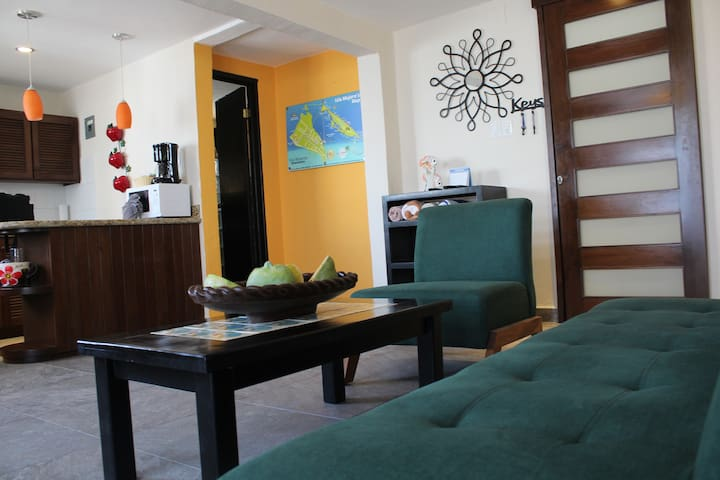 """MAR APARTMENT"" One Bedroom"