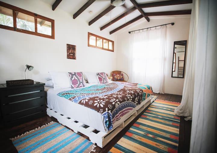 Private Retreat - Encantada Ocean Cottages