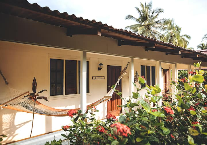 Two Bedroom Villa - Encantada Ocean Cottages