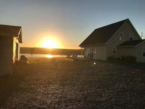 3 bedroom house! Antigonish County Oceanfront