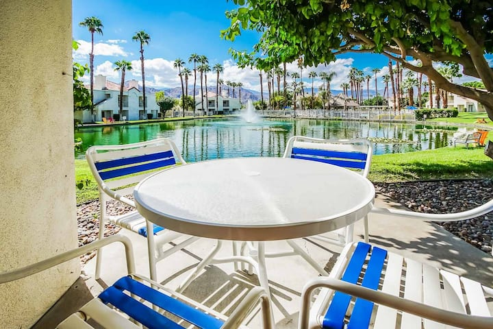 1BR Condo at Desert Breezes Resort