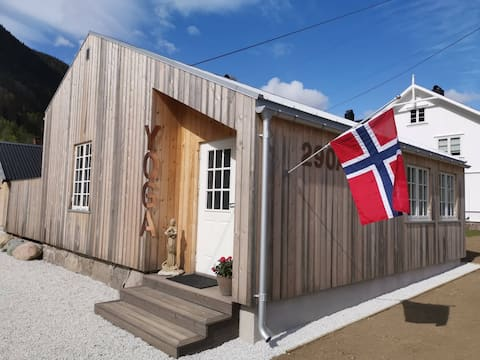 Dalen - Beautiful Holiday Home