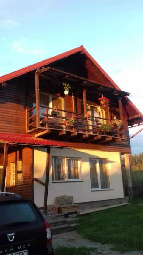 "Casa Grui-Dunca | Maison de vacances ""Grui-Dunca"""