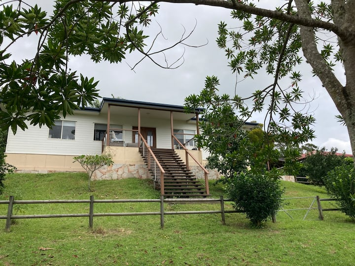 Maleny home for holiday rental