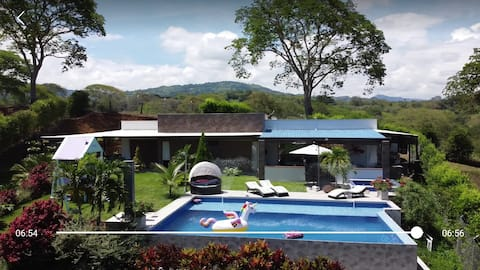 For rent farm, jacuzzi pool, near EJE CAFETERO