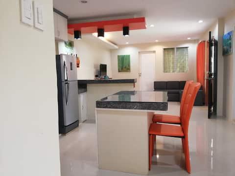 Sibonga transient house