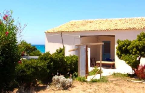 Almyros Beach House A1 - Mistral Houses