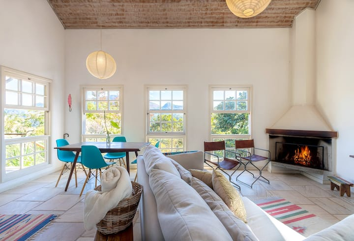 Itaipava Experience - Casa Hibisco