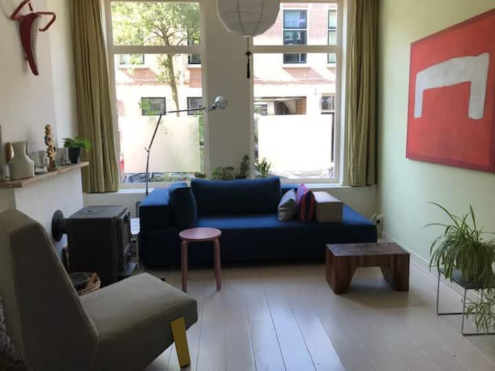 Apartment in Nijmegen