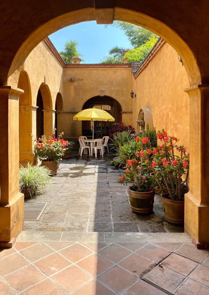 Beautiful Hacienda Style Casita
