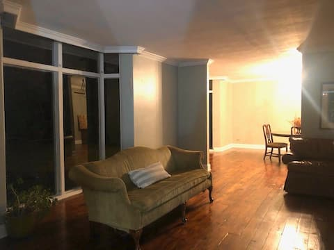 Mid-century modern(whole house)