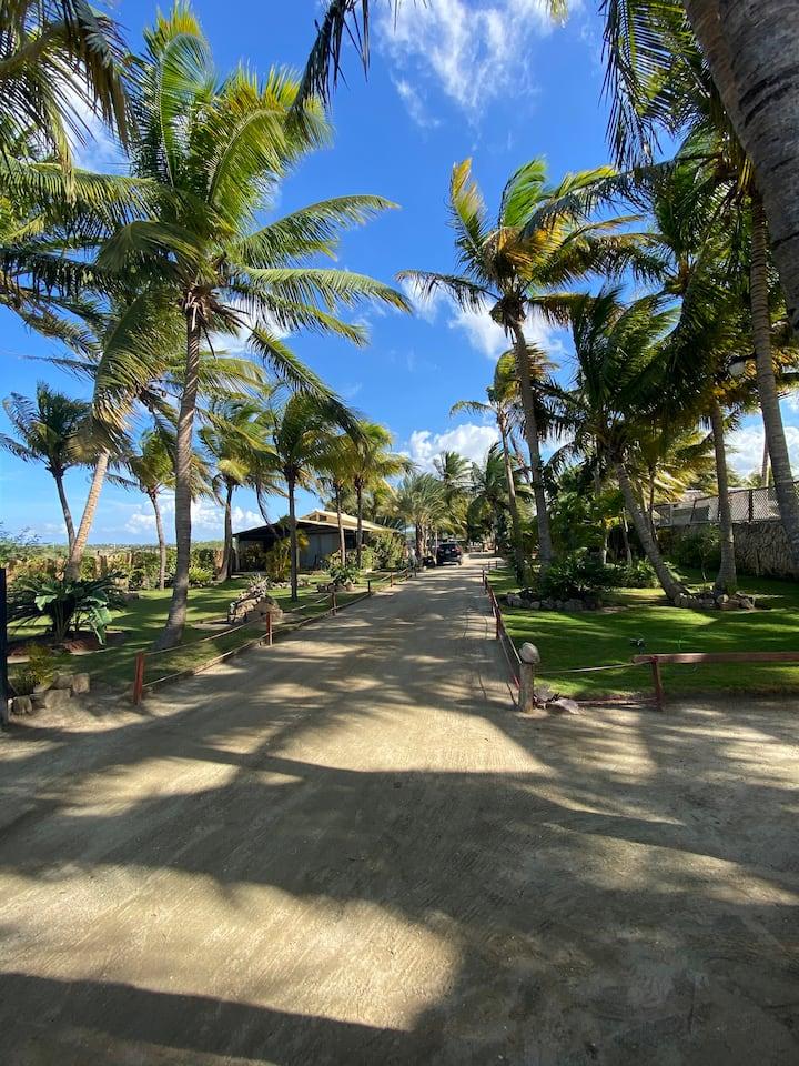 Hotel Los Jardines de Montecristi- whole hotel