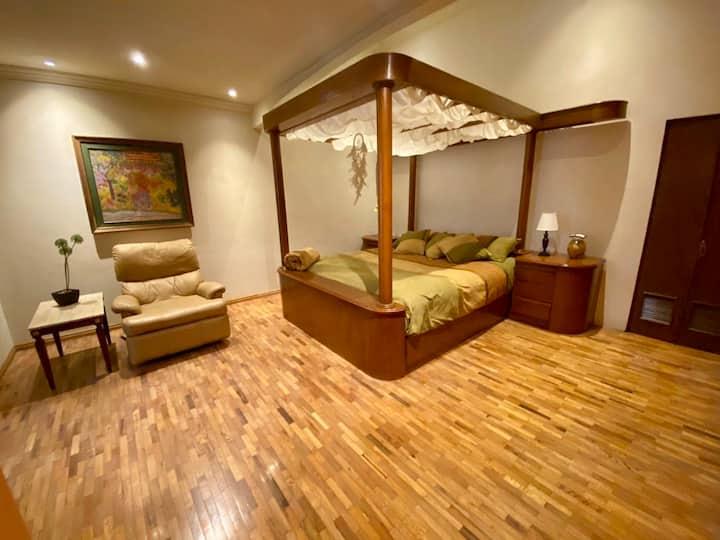 Super nice apartment !!