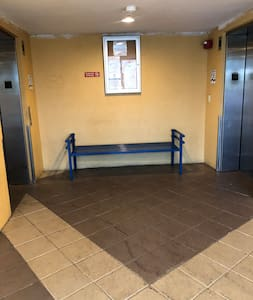 Easily accessible elevator entrances on each parking level