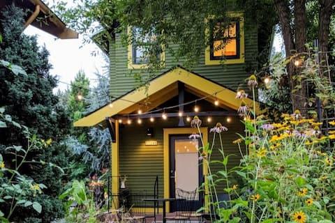 Little Green Garden Guesthouse