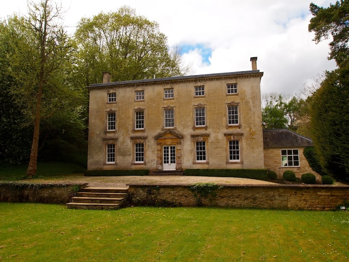 Woodchester House