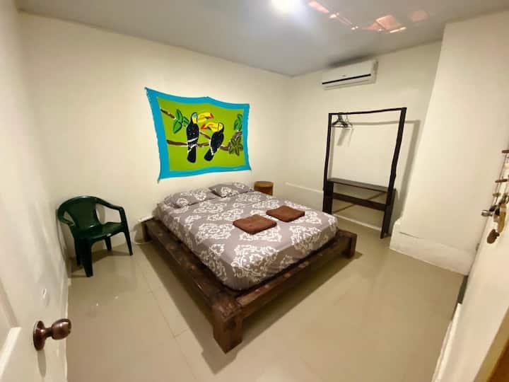 Casa Tuanis Room A