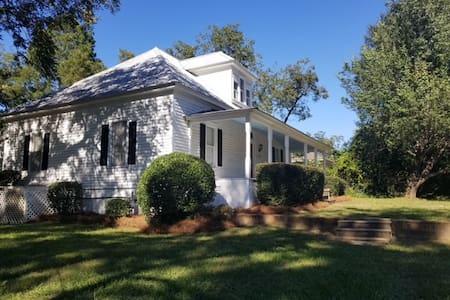 Historic home Athens/Watkinsville, Georgia Area