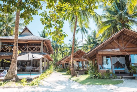 Soultribe Beach Cabanas