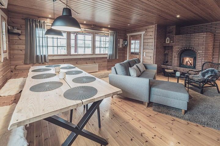 Cottage  Tiilikka