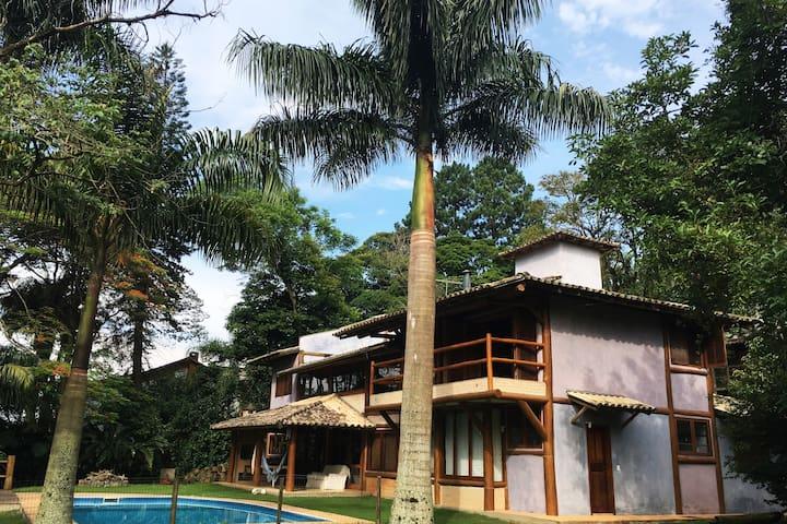 Casa de praia na Granja