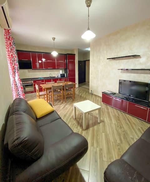 Lovely apartment in Fier City, Albania