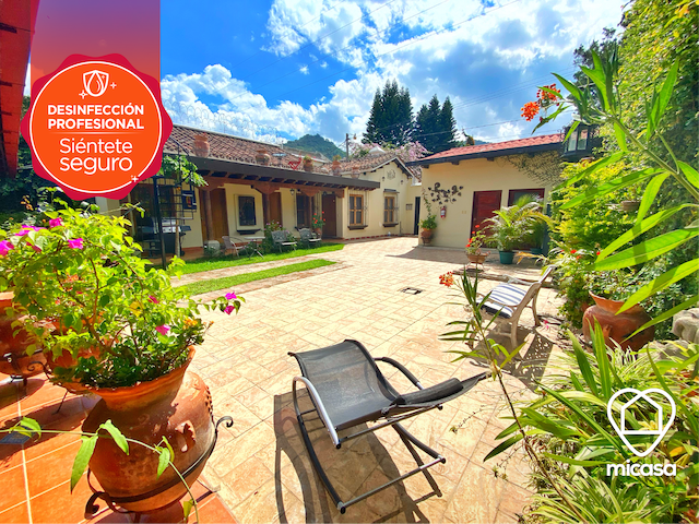 5 ★Luxury Villa / Free parking / Garden
