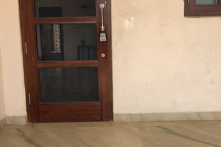 Sep free entrance