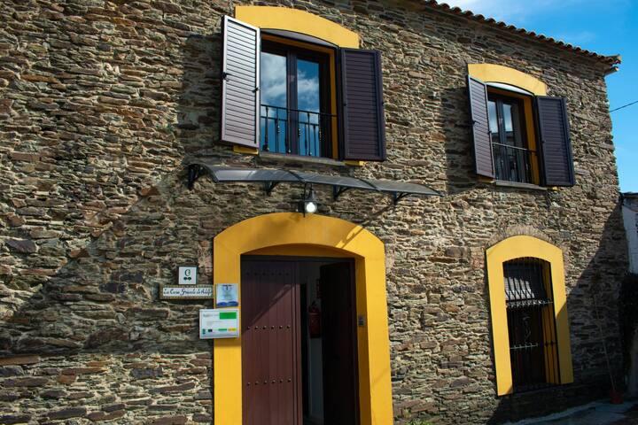Casa Rural Adolfo-La Codosera