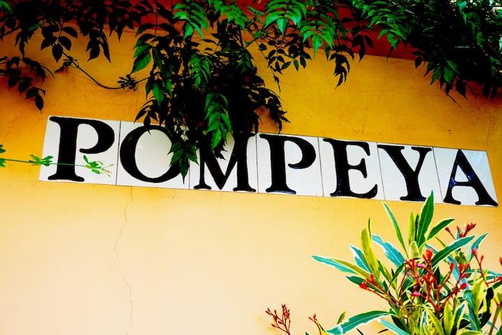 Apartamento Rural Pompeya en Tuéjar