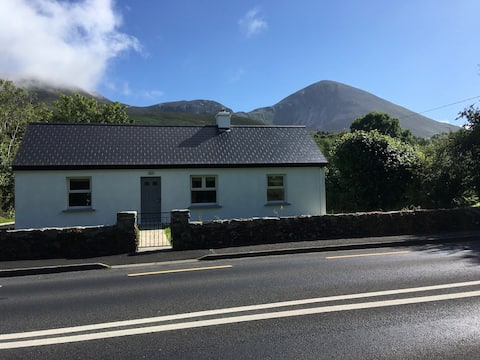 Cottage  in Murrisk, Westport: Awesome!