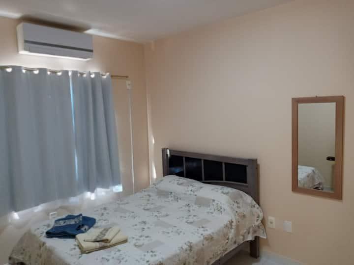 Apartamento completo, melhor lugar de Guriri!103