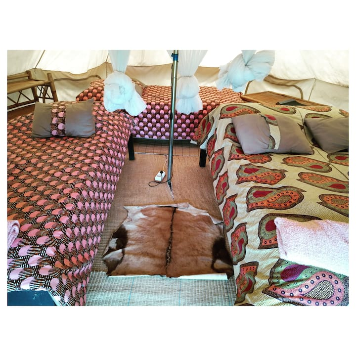 Umuruli Tent