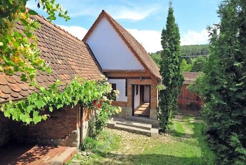 • CASA LOPO • Transylvanian farmhouse cottage