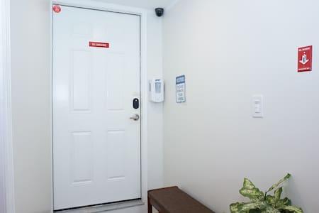 """36"""" doorway"""