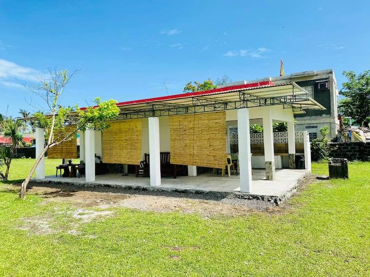 Modern Cabana