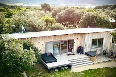 Coopers Ocean Cabin &Jacuzzi