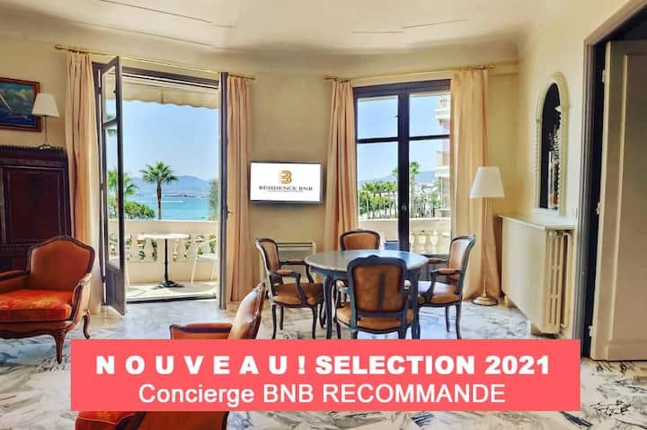 Residence BNB Confort Cannes Croisette
