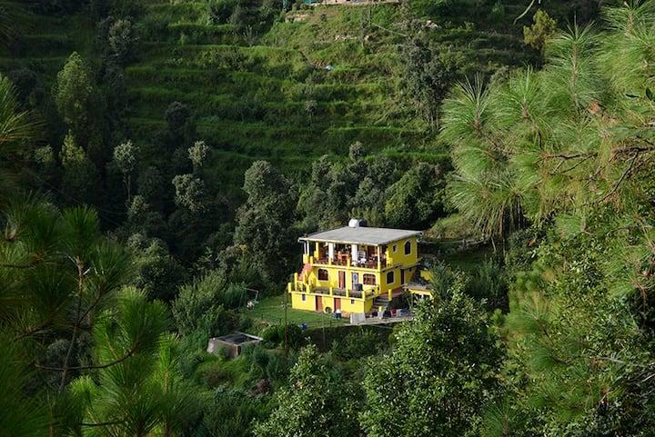 Farmer's HomeStay 2, Mukteshwar, Uttarakhand