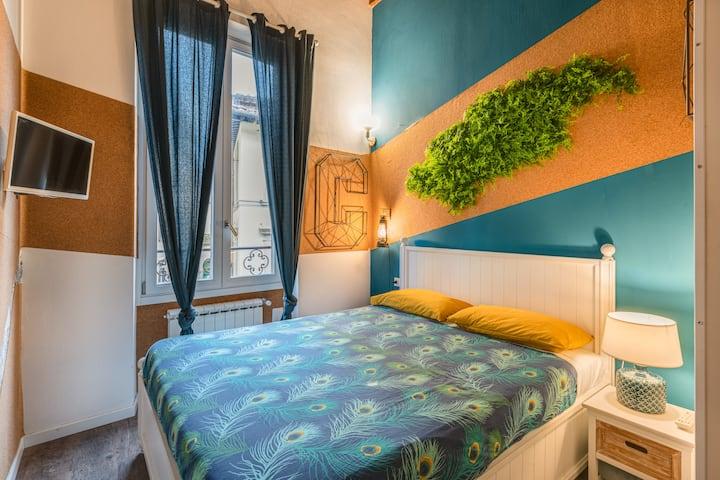Camera privata in centro - CoDe Rooms Firenze