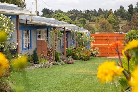 C&C Guesthouses, Iten