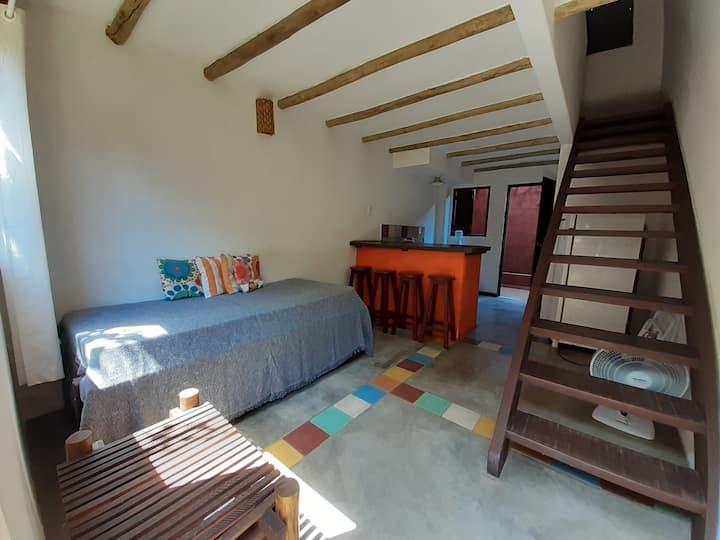 Apartamento Gameleira