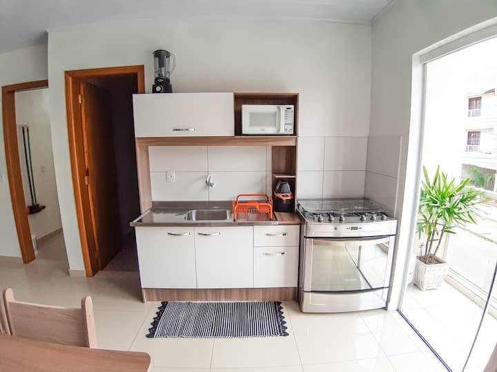 Casa/Apto 1 Torres - Próx. Centro e Praia Grande