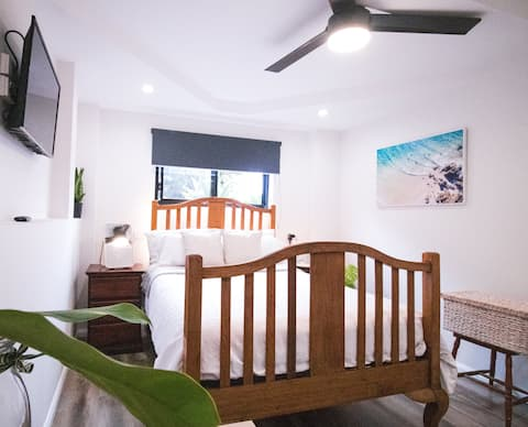 Private Double Room in Coogee