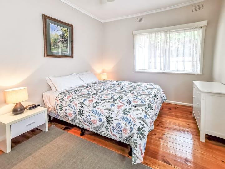 Mildura 2 Bedroom Deluxe Apartment  Shamore - 4