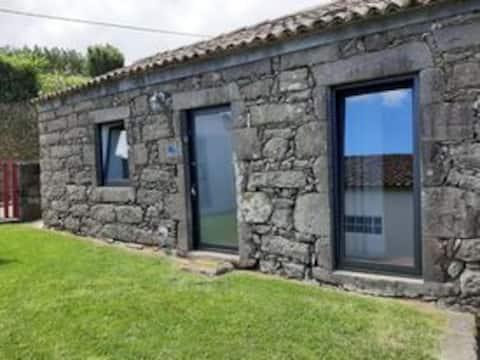 Casa de Trás - refúgio rural de charme nos Açores