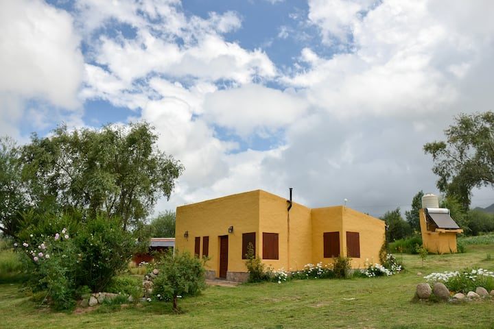 House in Tafi del Valle
