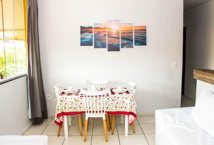 Casa em Arraial do Cabo a 250 metros da praia