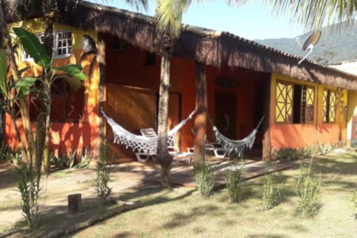 Casa Canela Maresias (Dog Friendly)